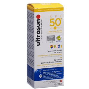 Ultrasun Kids Sun Protection SPF50+ (100ml)