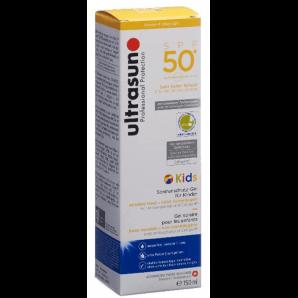 Ultrasun Kids Sonnenschutz SPF50+ (150ml)