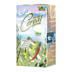 soyana Swiss Cereal Drink 7-grain organic (1lt)
