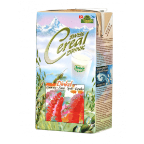 soyana Swiss Cereal Drink Dinkel Bio (1lt)