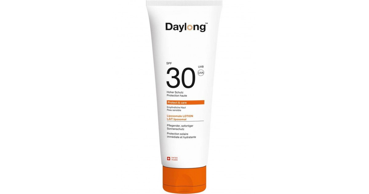 Daylong Protect & Care Lotion SPF 30 (100ml)
