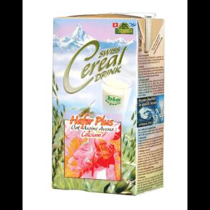 soyana Swiss Cereal Drink Oat Plus Calcium Bio gluten-free (1lt)