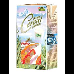 soyana Swiss cereal drink oats gluten-free (1lt)