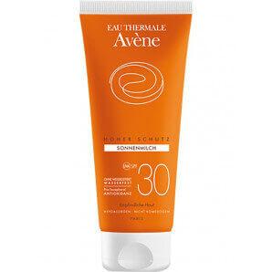 Avene - Sun Milk SPF 30 (100ml)