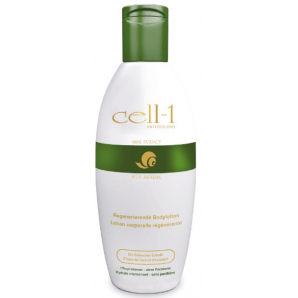 Cell 1 body lotion with snail extract (200ml)