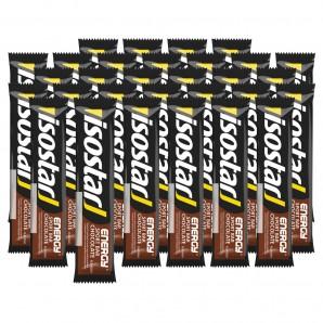 isostar Energy Sports Bar Chocolate (30 x 35g)