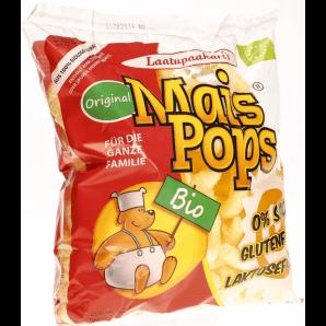 MaisPops Original Bio Kinder Snack (65g)