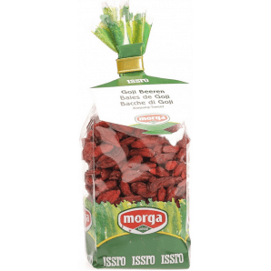 morga ISSRO Goji Berries (80g)