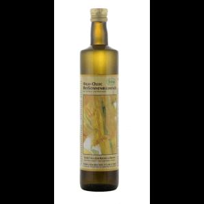 soyana huile de tournesol à haute teneur oléique bio (750ml)