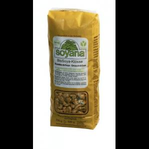 soyana Klösse BioSoyafleisch naturfarben (200g)