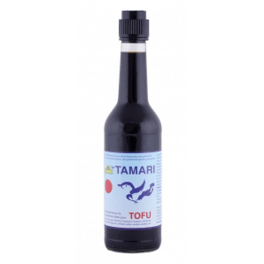 soyana Tamari soy sauce organic (350ml)