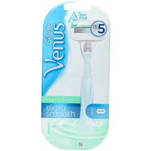 Gillette Venus extra smooth sensitive razor (1 pc)