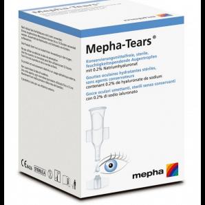 Mepha-Tears Monodosen (60 Stk)
