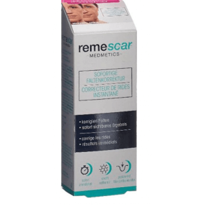 Remescar sofortige Faltenkorrektur (8ml)