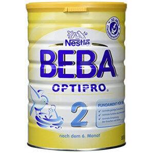 Nestle - Beba Optipro 2 nach 6 Monaten (800g)