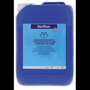 Sterillium hand disinfectant (5000ml)