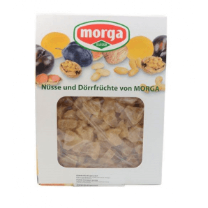 morga ISSRO Ananas Stücke gezuckert (3.5kg)