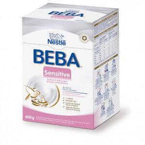 Nestle - Beba Sensitive ab Geburt (600g)