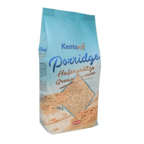 morga Kentavit du porridge blanc (750g)