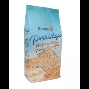 morga Kentavit Porridge-Hafergrütze weiss (750g)