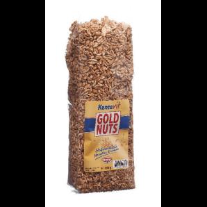 morga Kentavit Gold Nuts oat nuts (250g)