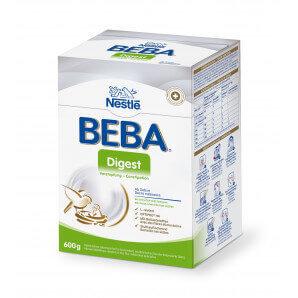 Nestle - Beba Digest ab Geburt (600g)