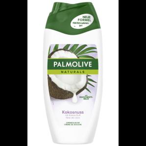 PALMOLIVE Naturals crème douche à la noix de coco (250 ml)