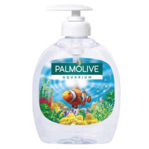 PALMOLIVE Aquarium Flüssigseife (300ml)