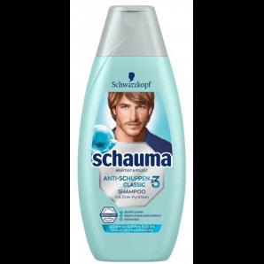 Schauma Anti-Dandruff Shampoo (400ml)