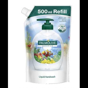 PALMOLIVE Recharge de savon liquide pour aquarium (500 ml)