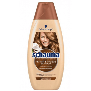 Schauma Shampoo Repair & Care (400ml)