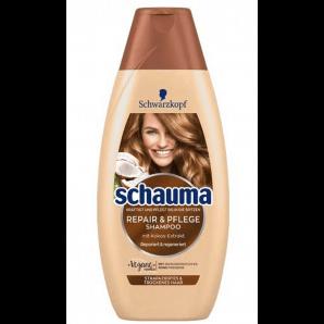 Schauma Shampoo Repair & Pflege (400ml)