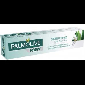 PALMOLIVE Shaving Cream Sensitive (100ml)