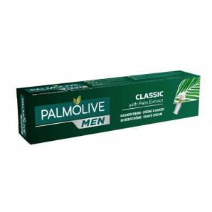 PALMOLIVE Rasiercreme Classic (100ml)