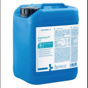 schülke gigasept AF CH canister (5L)