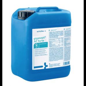 schülke gigasept AF Forte canister (5L)