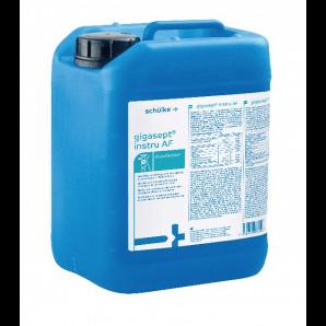 schülke gigasept AF instrument disinfection (5L)