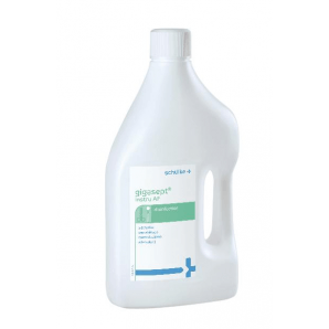 schülke gigasept AF instrument disinfection (2L)