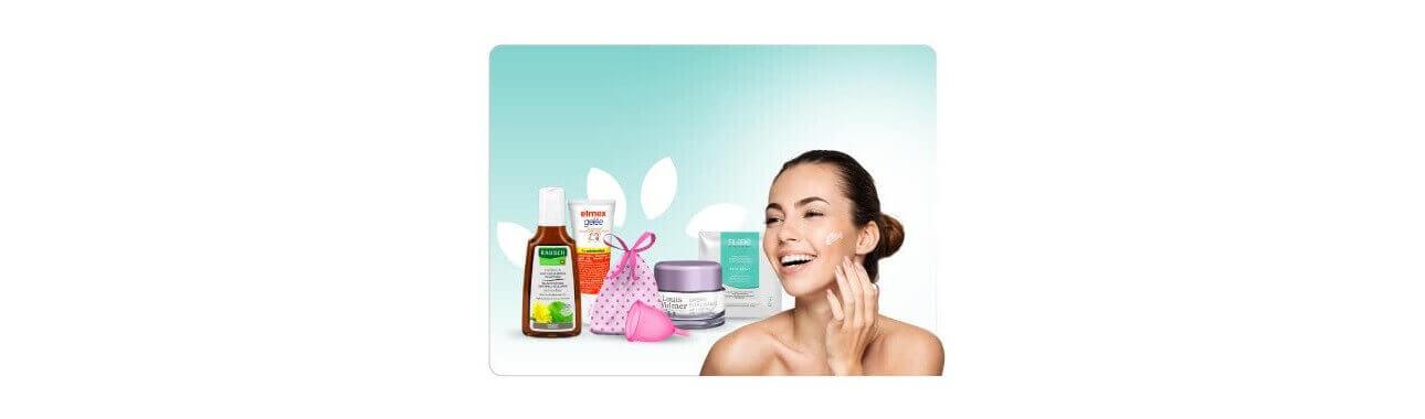 Körperpflege & Kosmetik | Kanela