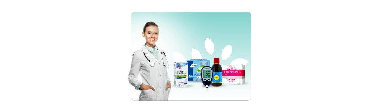 Gesundheit | Kanela