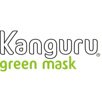 Kanguru Green Mask