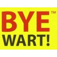 BYE WART!